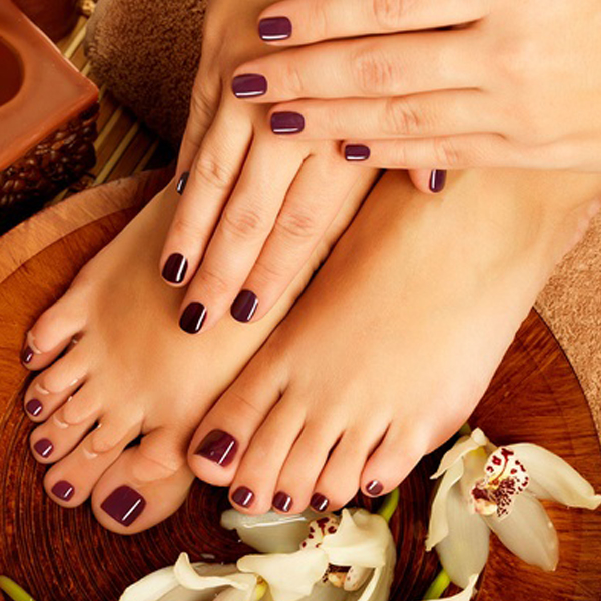 NAIL TREATMENTS - click for prices